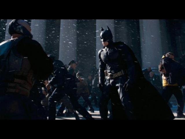 Видео к фильму «Темный рыцарь: Возрождение легенды» (2012): Трейлер №2 (дублированный)