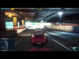 Porsche 911 Turbo 3.0: review & gameplay of NFS: Most Wanted 2012