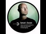 Samuel L Session - Hype-Nosis feat Paris The Black Fu (Original Mix)