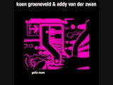 Addy Van Der Zwan &amp Koen Groeneveld - Gotta Move (Original Mix)