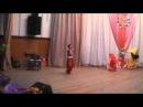 Отчётный концерт ансамбль индийского танца Ситара 2010