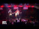 Ycare - lap Dance en live dans le Grand Studio RTL du 27 Ao