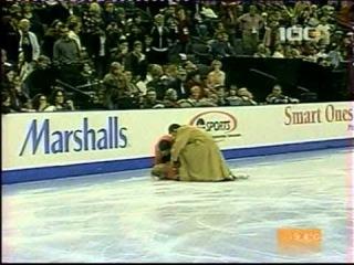 «Звезды петербургского спорта» (2012, док.сериал) -  Максим Маринин