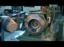Производство сварочных электродов