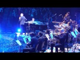 Let it Snow - Michael Buble Live - Grand Rapids, MI 12-03-2010