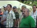В восстановлении Крымска после наводнения участвует Лабинский район.