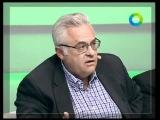 Эраст Галумов в телепередаче