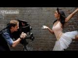 Lavazza Calendar 2012 ft Ellen von Unwerth, Albert Watson, Erwin Olaf: Making Of | FashionTV FTV HOT