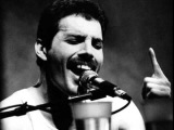 The Greatest and Most Powerful Singer Ever - Freddie Mercury (singing