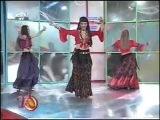 Ильяна Рус, песня и танец румынских цыган