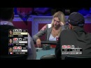 You Lost, BRO! - BIG FAIL at WSOP 2012 - World Series of Poker 2012 Main Event