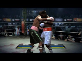 Fight Night Round 4 - Review (360/PS3) HD