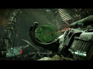Crysis 2 DX 11 Прохождение Эпизод 13 Часть 3