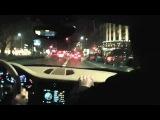 Porsche 911 991 Carrera S PDK vs. Nissan GTR 600HP - Insane Streetracing