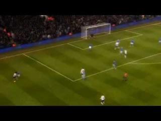 Luka Modrić vs. Wigan Athletic