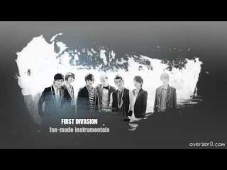 [MP3] Infinite 인피니트 - She's Back (Instrumental)