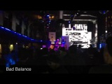 Dj Anisimov - Видео блог #5. Концерт Bad Balance.