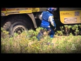 2010 Dakar Promo Video (TATRA 815 / 1000 hp / Vmax 200 Km/h) - Driver: Ales Loprais