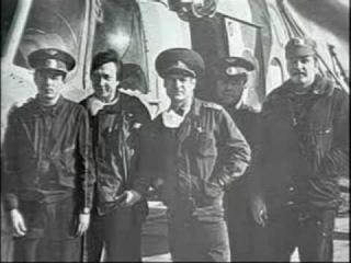 Ролик о гибели экипажа  МИ-8 при ликвидации аварии на ЧАЭС.