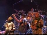Osibisa @ Afro-Pfingsten Festival 2008