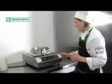Практическое использование индукционной плиты