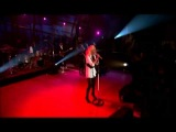 Christina Aguilera - Understand (Yahoo Nissan Live Set 2006)