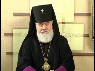 архієпископ Яків про різдвяний піст, Новий рік, Різдво Христове