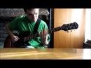 Linkin Park - One Step Closer (Pasha Yasinskiy guitar cover)