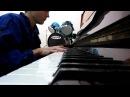 Pasha Yasinskiy - Last Song (live)