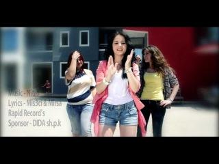 Mis3ci ft Mirsa & Endi - Ditet e Gjimnazit (Official Video) 2012 HD