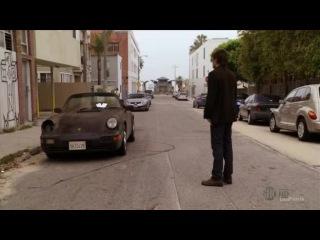 Блудливая Калифорния_4 сезон, 2 серия