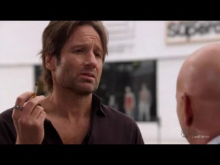 Californication / Блудливая Калифорния - 4 сезон 1 серия (LostFilm)