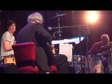 Marc Ribot's Ceramic Dog - Girlfriend (live in Cologne 2012)