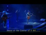 Jesus at the Centre of it All Israel Houghton & Micah Massey - Hillsong Conference *New Song*