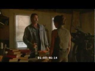 Сник-пик | Революция | 1x05 «Поезд мертвых душ»