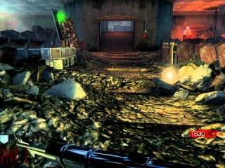 Каллавдьюти блек опс  режим  зомби  2