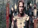 Ария - Баллада о древнерусском  войне