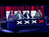 Минута славы от 8 декабря 2012 - Минута славы шагает по стране - Видеоархив - Первый канал
