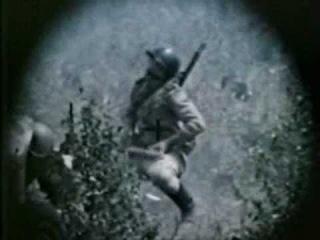 Снайперы Красной Армии (клип) о боевом пути советских девушек-снайперов