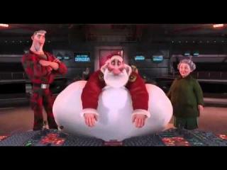 Секретная служба Санта Клауса Официальный