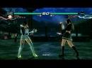 Tekken 6 - Asuka vs Lili - PSN Online (PS3)