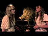 Chapin Sisters- Sweet Light (Valley Sessions)