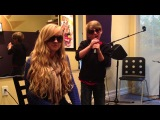 MattyB & Lindee - Forever and Always LIVE :)