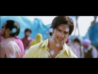 Ishq Hi Hai Rab - Dil Bole Hadippa (2009) *BluRay* 1080P Full Song - Hindi Music Video