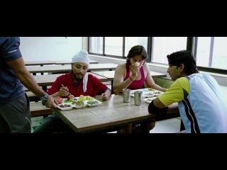Gym Shim - Dil Bole Hadippa (2009) *BluRay* 1080P Full Song - Hindi Music Video