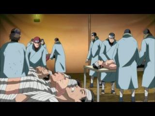 Наруто: Ураганные хроники / Naruto: Shippuuden - 2 сезон 278 серия [русская озвучка Rain.Death]
