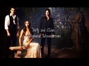 """The Vampire Diaries 4x07 Promo song - """"Dirty and Clean"""" by Stephanie Schneiderman (Lyrics)"""