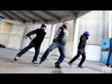 Ragga Jam Officiel - Guillaume Lorentz - Navino (Brave(Mi Nah Run)