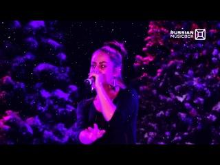 Катя Нова. Новогодний Огонек RMB 2013