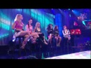 Pussycat Dolls - StickWitU Live At New Years Rockin Eve
